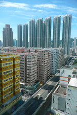 Kowloon, 13 high